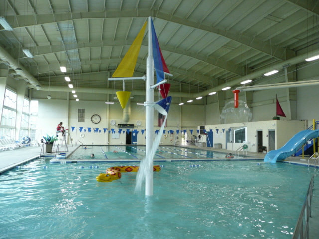 Indoor Swimming Pools In Delaware County Pa